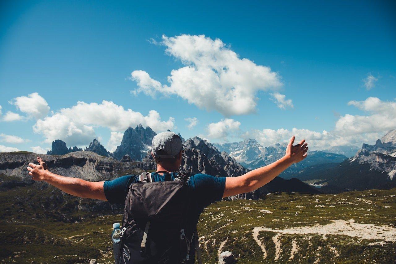 i sentieri più belli d'italia